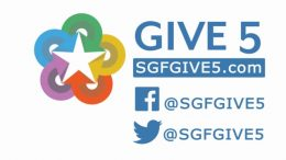 Discover Give 5