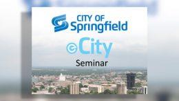 E-City Seminar Presentation
