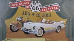 2019 Route 66 Festival Announcement