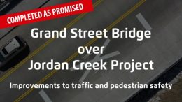 Grand Street Bridge Project
