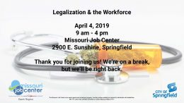 Legalization and the Workforce – April 4, 2019 – Part 2