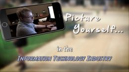 Picture Yourself in Information Technology