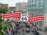 2019 Route 66 Highlights