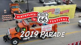 2019 Route 66 Parade