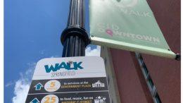 Walk Springfield