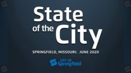 State of the City – June 4, 2020