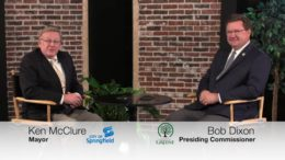 Weekly Encouragement from Mayor Ken McClure and Presiding Commissioner Bob Dixon | June 5, 2020