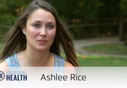 Ashlee's Story