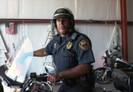 20 Questions with Officer Gomez