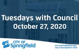 Tuesdays with Council – October 27, 2020