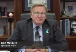 A Thanksgiving Message from Mayor Ken McClure
