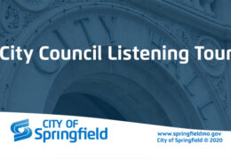 City Council Listening Tour – November 9, 2020