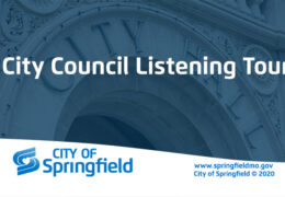 City Council Listening Tour – November 23, 2020