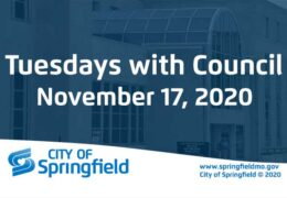 Tuesdays with Council – November 17, 2020