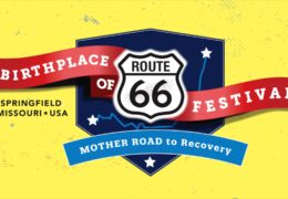 Birthplace of Route 66 Festival ON in 2021