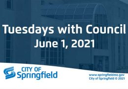 Tuesdays with Council – June 1, 2021
