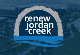 Renew Jordan Creek Masterplan Virtual Public Information Session