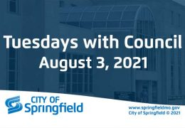 Tuesdays with Council – August 3, 2021