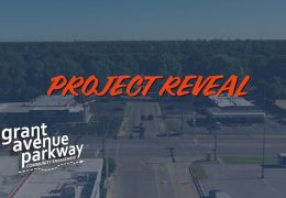 Grant Avenue Parkway Project Reveal