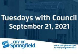 Tuesdays with Council – September 21, 2021