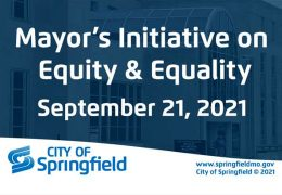Mayor's Initiative on Equity & Equality   September 21, 2021