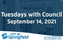 Tuesdays with Council – September 14, 2021